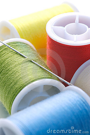 Free Cotton Crafts Stock Photo - 4548650