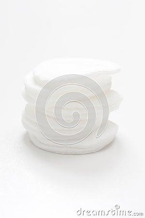 Cotton disks