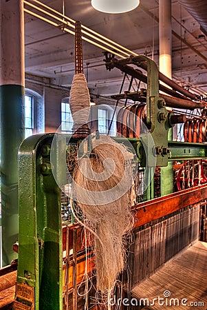Cotton Mill Equipment