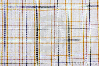 Cotton pattern