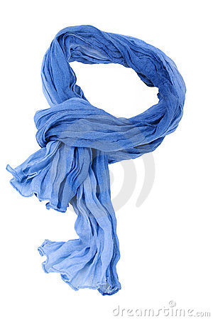 Free Cotton Scarf Stock Photography - 16632722