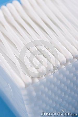 Cotton Swab