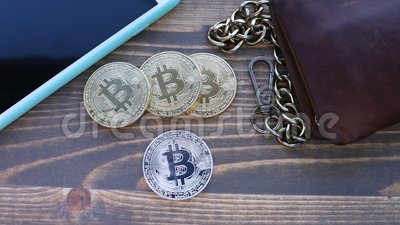 Bitcoin or other cryptocurrency