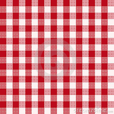 Country checked pattern