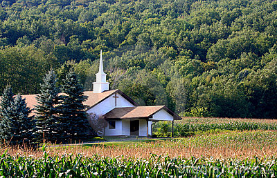 Country Church