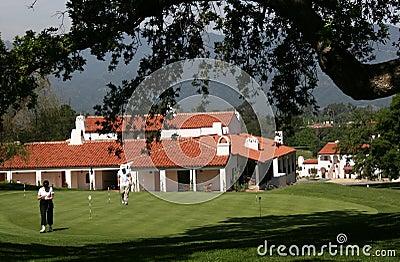 Country Club Golf