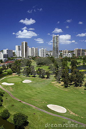 Country Club Hawaii