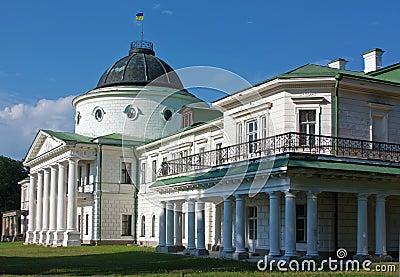 Country estates Kachanovka, Ukraine