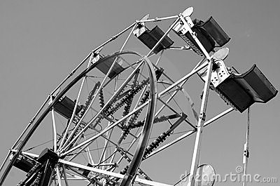 Country Ferris Wheel 2