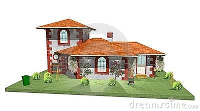 Country House-2