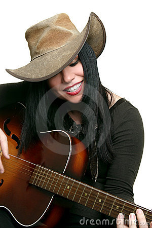 Free Country Music Stock Image - 1400221