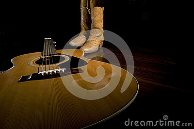 country music symbols royalty free stock photos image