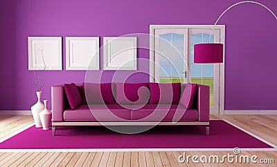 Purple Living Room Furniture on Furniture Living Room Furniture Chair High Modern Deco Chair   Amazing