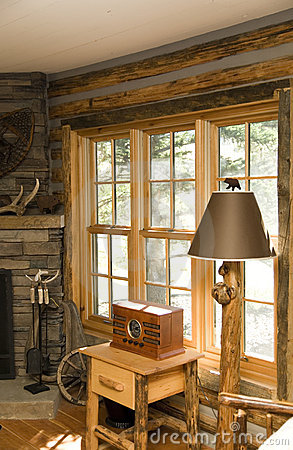 Country room