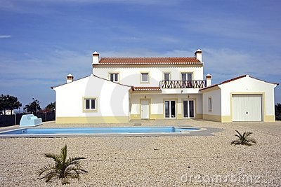 Countryhouse with swimmingpool in the Algarve in P