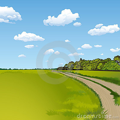 Free Countryside Road Stock Photos - 5882173