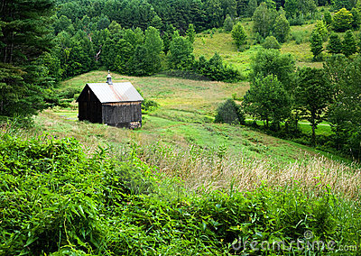 Another vermont icon sleepy hollow farm stock Usa countryside pictures