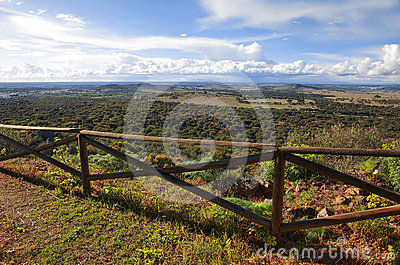 Countryside Viewpoint