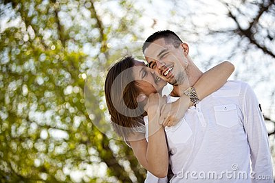 Couple Stock Photos - Image: 24916783