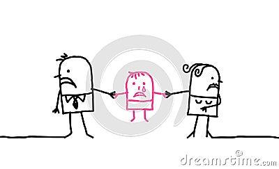 Couple & divorce