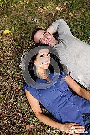 Couple Dream