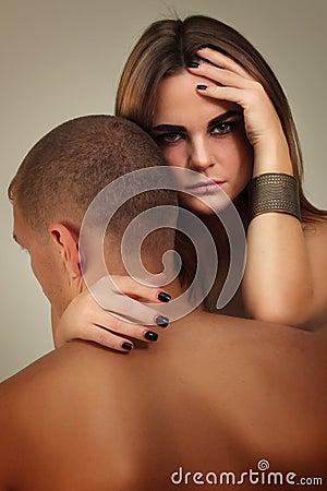 Couple heterosexual