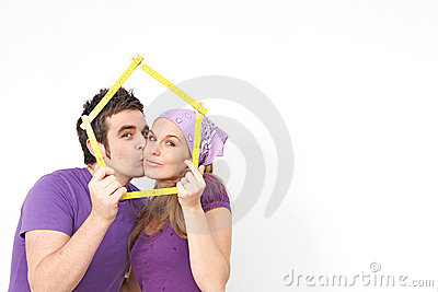 Couple home decorating and repairs