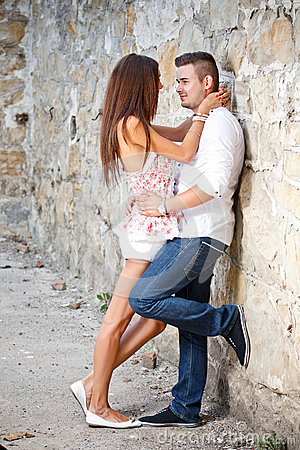 Couple In Love Stock Photography - Image: 25946842