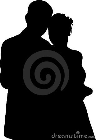 Free Couple People Vector Stock Photos - 6891373