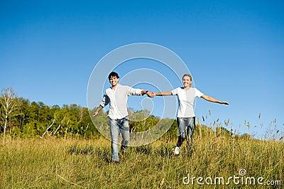 Рфззн couple running