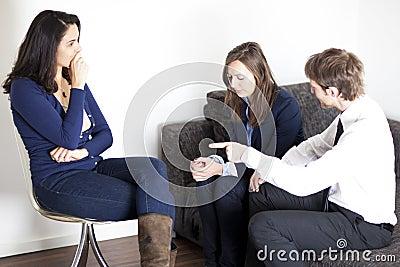 Couple therapy psychoanalysis