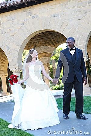 La révolution des droits et les mariages interraciaux