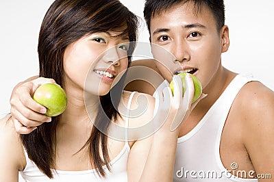 Couples sains 5