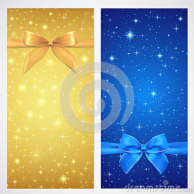 Free Coupon, Voucher, Gift Certificate, Gift Card. Star Stock Images - 32792854