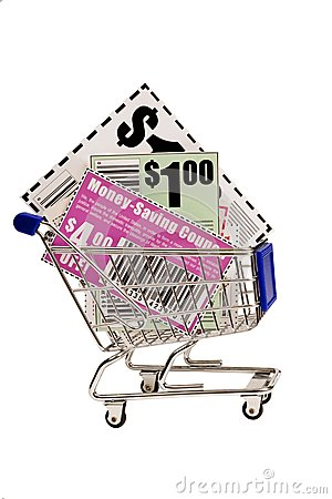Coupons In Shopping Cart
