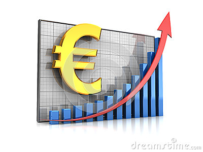 Course euro increase