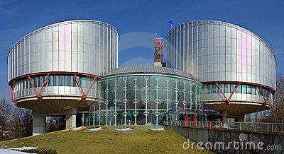 Court of human rights
