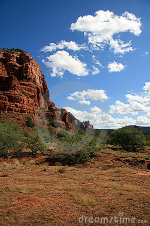 Courthouse Loop in Sedona AZ