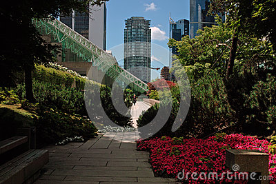 Courthouse vancouver bc canada editorial photography for Bc landscape architects