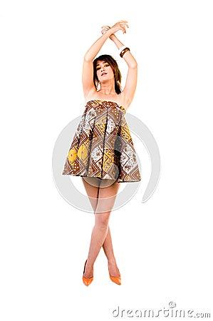 Couture Ballet
