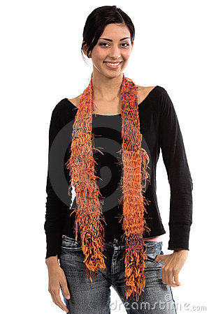 Couture Scarf