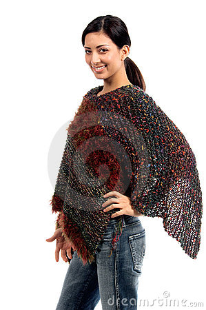 Couture Shawl