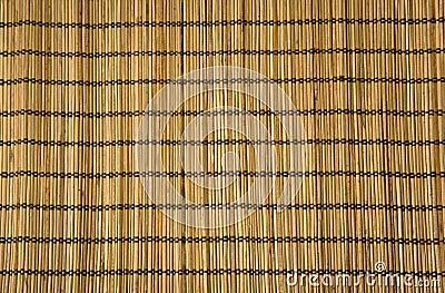couvre tapis de paille photo stock image 11761660. Black Bedroom Furniture Sets. Home Design Ideas