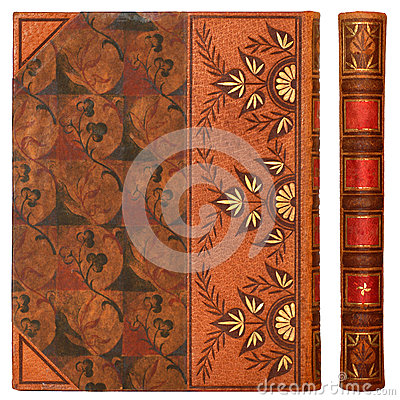 Cover of history book