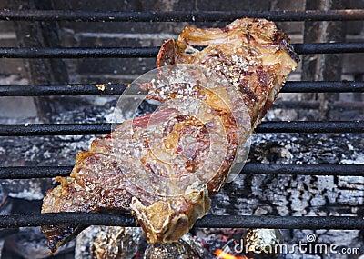 Cow big chop