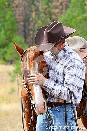 Free Cowboy Stock Image - 21577471