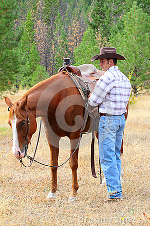 Free Cowboy Stock Images - 39880114