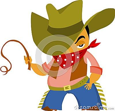 Free Cowboy Stock Photo - 5012430