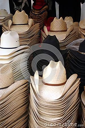 Free Cowboy Hats Stock Photos - 207583