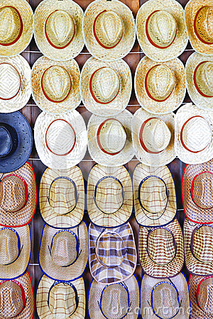 Free Cowboy Hats Royalty Free Stock Images - 64896099